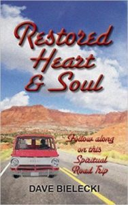 Restored Heart and Soul by Dave Bielecki Hank Johnson is a bitter man. After losing his wife, Anne, to a long illness, he loses his faith. He becomes...